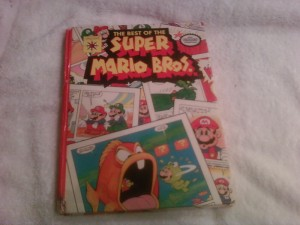 SMB Anthology Hardcover