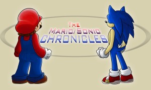 Mario/Sonic Chronicles
