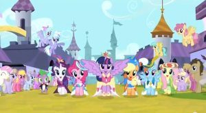 MLP screenshot