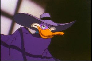 Darkwing Duck screenshot